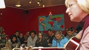 xmascafe international